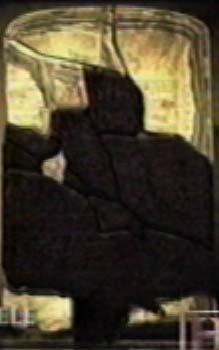 Jacobovici's CGI Tempest Stela